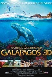 Galapagos 3D: Nature's Wonderland - Vision Filme