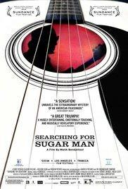 Searching for Sugar Man (2012) - documentary