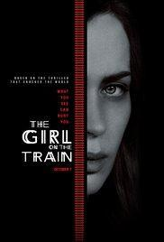 The Girl on the Train - Movies In Theaters