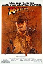 Raiders of the Lost Ark - action