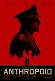 Anthropoid (2016) - Movies In Theaters
