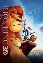 De leeuwenkoning (1994) - animation