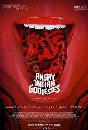 Angry Indian Goddesses - A l'affiche