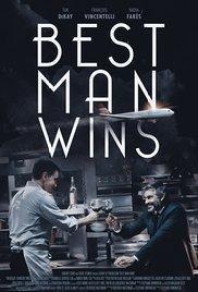 Best Man Wins(2015) - Mystère
