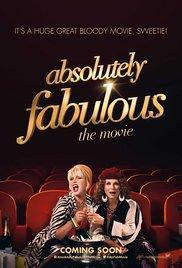 Absolutely Fabulous: The Movie - Movies In Theaters