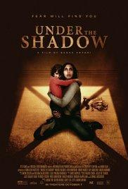 Under the Shadow (2016) - Now Playing In Theaters