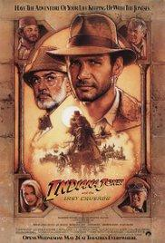 Indiana Jones and the Last Crusade - adventure