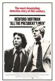 Todos los hombres del presidente - Cartelera