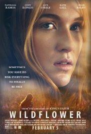Wildflower (2016) - Cartelera