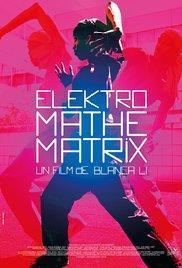 Elektro Mathematrix - A l'affiche