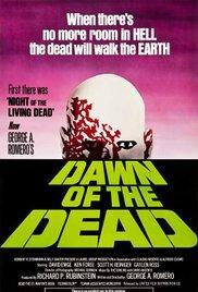 Dawn of the Dead - horror