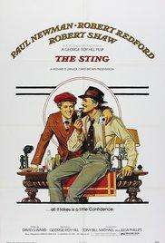The Sting - comedy