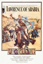 Lawrence of Arabia - history