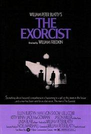 The Exorcist - horror
