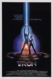 TRON (1982) - Vision Filme