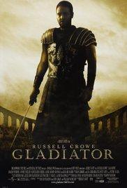 Gladiator - action