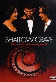 Shallow Grave (1994) - Film in Teatri
