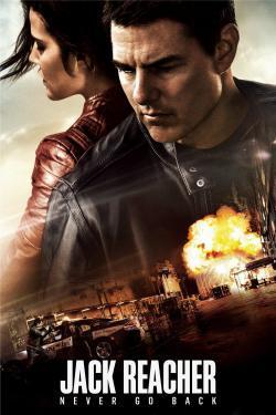 Jack Reacher: Asla Geri Dönme - Vizyondaki Filmler
