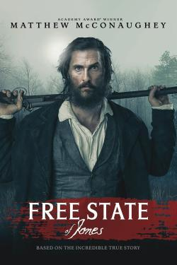 Free State of Jones - Now Playing In Theaters