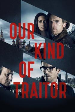 Our Kind of Traitor - Cartelera