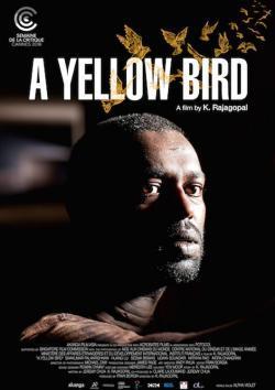 A Yellow Bird - Vision Filme