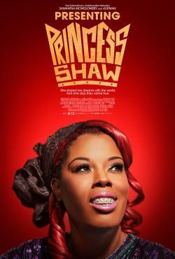 Presenting Princess Shaw - Vision Filme