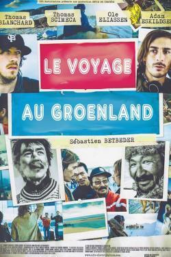 Le voyage au Groenland - Vision Filme