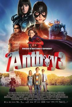 Antboy 3 - Vision Filme