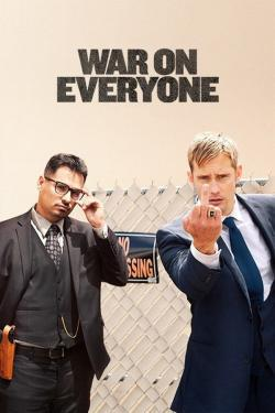 War on Everyone - Now Playing In Theaters