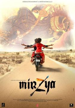 Mirzya - Now Playing In Theaters