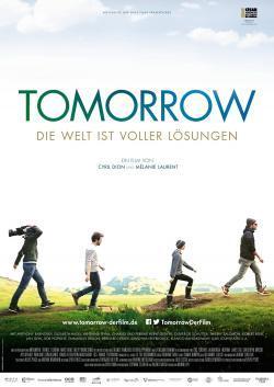 Domani - Film in Teatri