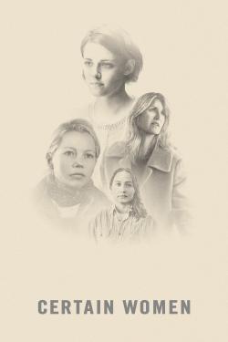 Certain Women - Vision Filme