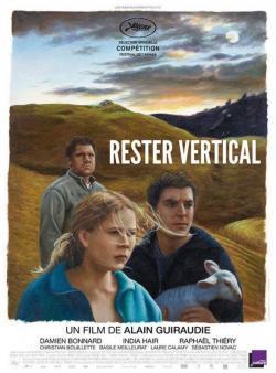 Rester vertical - Vision Filme