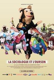 La Sociologue et l'Ourson - Vision Filme