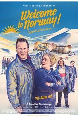 Welcome to Norway - Vision Filme