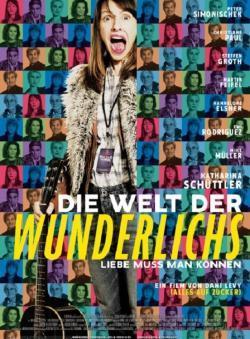 Die Welt der Wunderlichs - Vision Filme