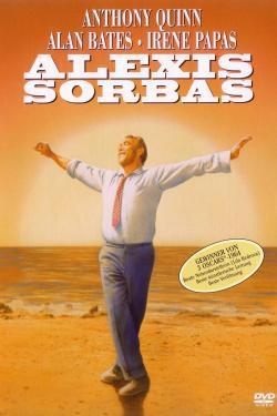 Alexis Sorbas - Vision Filme