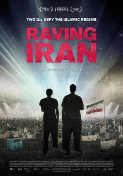 Raving Iran - Vision Filme