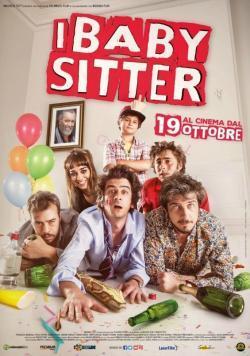I Babysitter - Film in Teatri