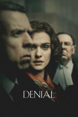 Denial - Movies In Theaters