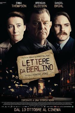 Lettere da Berlino - Film in Teatri