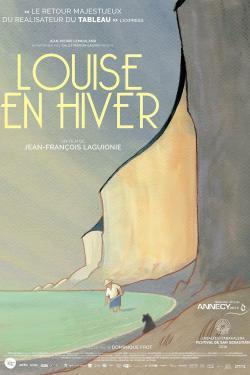 Louise en hiver - A l'affiche