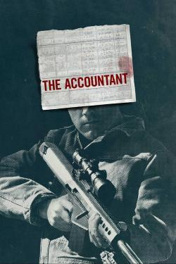 The Accountant - Cartelera