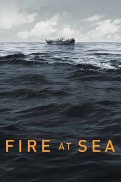 Fuego en el mar - Cartelera