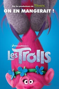 Les Trolls - A l'affiche