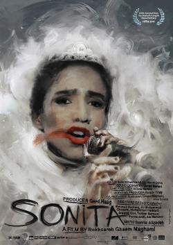 Sonita - A l'affiche
