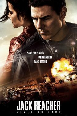 Jack Reacher: Never Go Back - A l'affiche