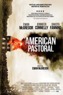 American Pastoral - Film in Teatri