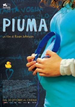 Piuma - Film in Teatri