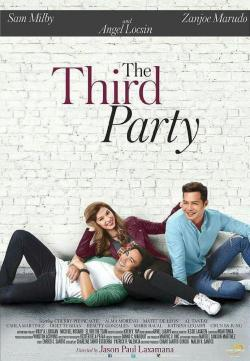 The Third Party - Movies In Theaters
